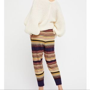 Free People | All Mixed Up Joggers